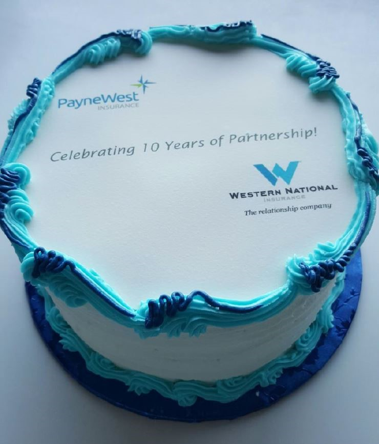 Western national - cake for gallery (anniversary) (2)